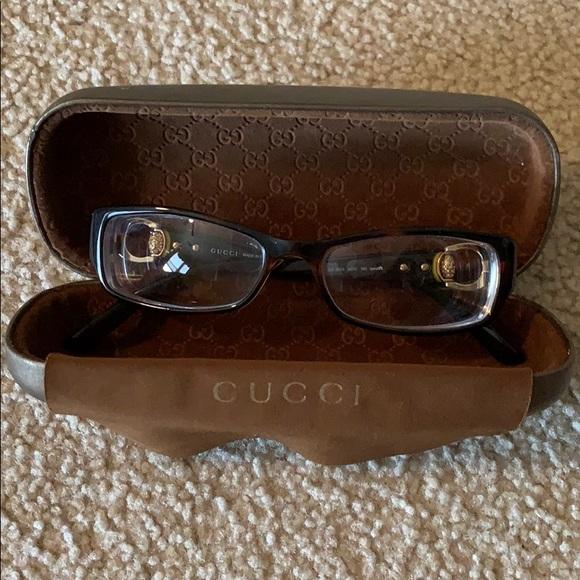 299c4841c01 Gucci Accessories - GUCCI GG 3553 Eyeglasses Frames